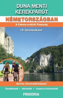 . - Duna menti kerékpárút Németországban