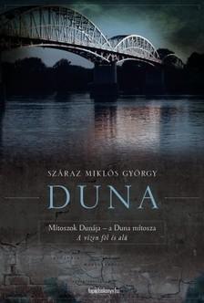 Száraz Miklós György - Duna [eKönyv: epub, mobi]