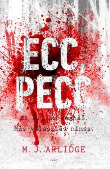 M.J. Arlidge - Ecc, pecc