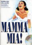 MAMMA MIA! SING-ALONG PIANO / VOCAL / GUITAR + CD<!--span style='font-size:10px;'>(G)</span-->