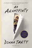 Donna Tartt - Az Aranypinty [eKönyv: epub, mobi]<!--span style='font-size:10px;'>(G)</span-->