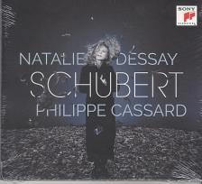 SCHUBERT - NATALIE DESSAY CD SCHUBERT
