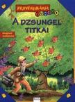 DI-454210 - A dzsungel titkai - Rejtvénymánia - junior<!--span style='font-size:10px;'>(G)</span-->