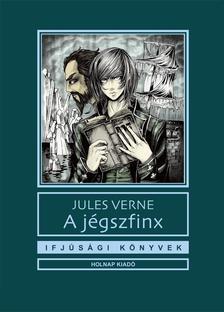Jules Verne - A jégszfinx