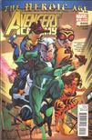 Gage, Christos N., Mike McKone - Avengers Academy No. 2 [antikvár]