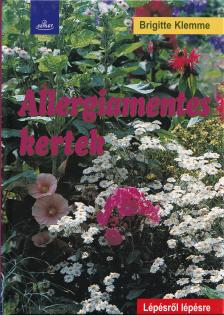 KLEMME, BRIGITTE - Allergiamentes kertek