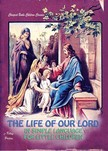 Anonymous Anonymous - The Life of Our Lord in Simple Language for Little Children [eKönyv: epub,  mobi]