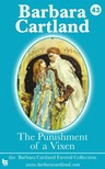 Barbara Cartland - The Punishment of a Vixen [eKönyv: epub,  mobi]