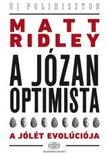 Matt Ridley - A józan optimista<!--span style='font-size:10px;'>(G)</span-->