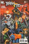 Daniel, Tony S., Geoff Johns - Teen Titans 43. [antikvár]