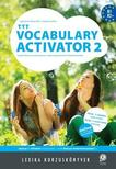 Szénásiné Steiner Rita, Szekeres Szilvia - TTT Vocabulary Activator 2 LX-0152<!--span style='font-size:10px;'>(G)</span-->