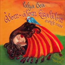 Palya Bea - ÁLOM-ÁLOM KITALÁLOM CD
