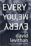 LEVITHAN, DAVID - FARMER, JONATHAN - Every You, Every Me [antikvár]