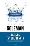 Daniel Goleman - Társas Intelligencia - Az emberi kapcsolatok új tudománya [eKönyv: epub,  mobi]