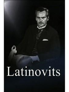 Molnár Gál Péter - Latinovits [eKönyv: epub, mobi]