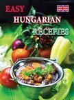 Kolozsvári Ildikó és Hajni István - Easy Hungarian Recepies<!--span style='font-size:10px;'>(G)</span-->