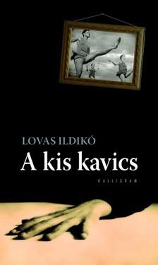 LOVAS ILDIKÓ - A kis kavics [eKönyv: epub, mobi]