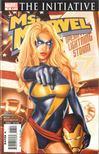 Lopresti, Aaron, Reed, Brian - Ms. Marvel No. 13 [antikvár]