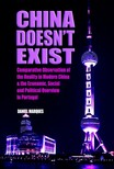 Marques Daniel - China Doesn't Exist [eKönyv: epub,  mobi]