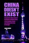 Marques Daniel - China Doesn't Exist [eKönyv: epub,  mobi]