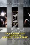 Papadimitriou Dimitris - Telemachy through Space and Time [eKönyv: epub,  mobi]