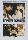 - HÉTPRÓBÁS GAZEMBEREK [DVD]
