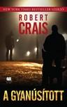 ROBERT CRAIS - A gyanúsított [eKönyv: epub, mobi]
