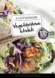 Frank Júlia - A legfinomabb vegetáriánus ételek