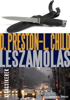Douglas Preston - Lincoln Child - Leszámolás