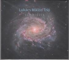 - CIMBIÓZIS CD LUKÁCS MIKLÓS TRIÓ
