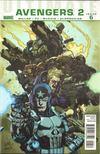 Millar, Mark, Yu, Leinil Francis - Ultimate Avengers No. 12 [antikvár]