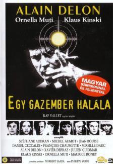 - EGY GAZEMBER HALÁLA