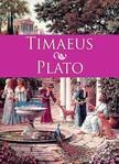 Plato Plato, Benjamin Jowett, Murat Ukray - Timaeus [eKönyv: epub,  mobi]