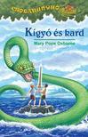 Mary Pope Osborne - Kígyó és kard<!--span style='font-size:10px;'>(G)</span-->