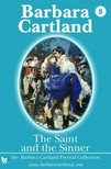 Barbara Cartland - The Saint and the Sinner [eKönyv: epub,  mobi]