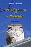 Karakousis Dimitris - The Adventures of a Beekeeper [eKönyv: epub, mobi]
