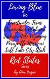 Hagan Anne - The Loving Blue in Red States Collection - Books 1-5 [eKönyv: epub,  mobi]