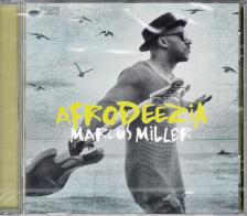 - AFRODEEZIA CD MARCUS MILLER
