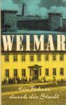 - Weimar - Ein Führer durch die Stadt [antikvár]