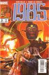 Millar, Mark, Edwards, Tommy Lee - Marvel 1985 no. 3. [antikvár]