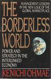 Ohmae, Kenichi - The Borderless World [antikvár]