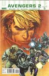Millar, Mark, Yu, Leinil Francis - Ultimate Avengers No. 11 [antikvár]