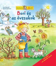 Liane Schneider - Bori és az évszakok