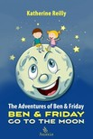 Reilly Katherine - The Adventures of Ben & Friday [eKönyv: epub,  mobi]