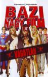 - BAZI NAGY FILM - VÁGATLAN - DVD -