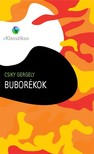 Csiky Gergely - Buborékok [eKönyv: epub,  mobi]