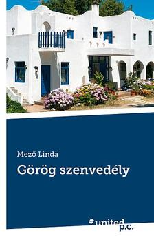 Mező Linda - Görög szenvedélyI.