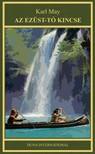 Karl May - Az Ezüst-tó kincse [eKönyv: epub, mobi]<!--span style='font-size:10px;'>(G)</span-->