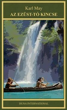 Karl May - Az Ezüst-tó kincse [eKönyv: epub, mobi]