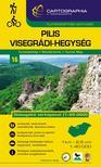 Cartographia - PILIS, VISEGRÁDI-HEGYSÉG TURISTATÉRKÉP 16. - 1:40 000